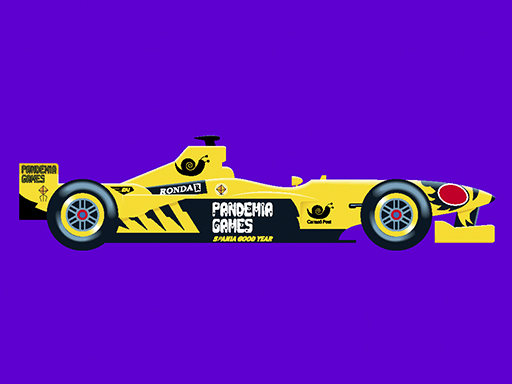 Çılgın Formula 1