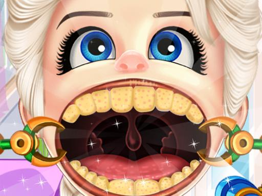 Diş Muayenehanesi
