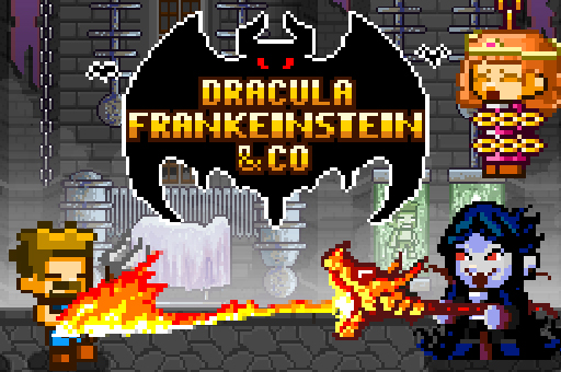 Drakula&Frankenstein