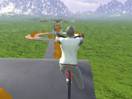 Ekstrem Bisiklet