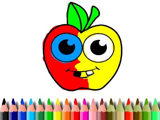 Elma Boyama Kitabı