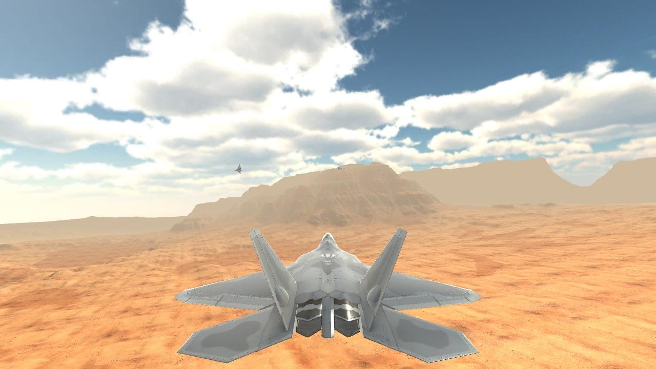 Hava Savaşı 3D