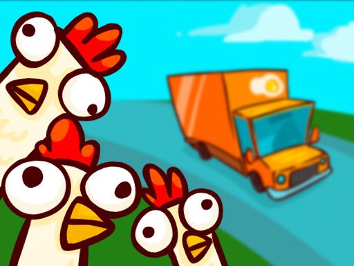 Koş Tavuk Koş
