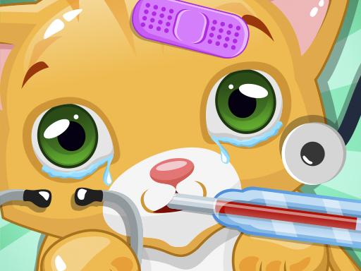 Küçük Kedi Doktoru