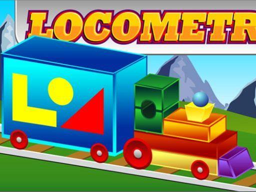 Locometry