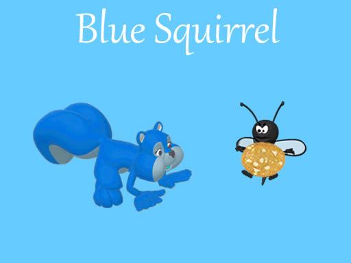 Mavi Sincap