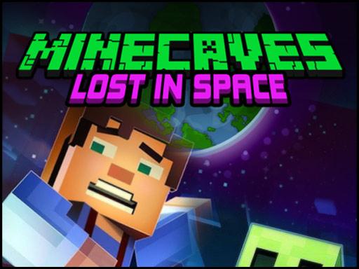 Minecraft Uzay Macerası