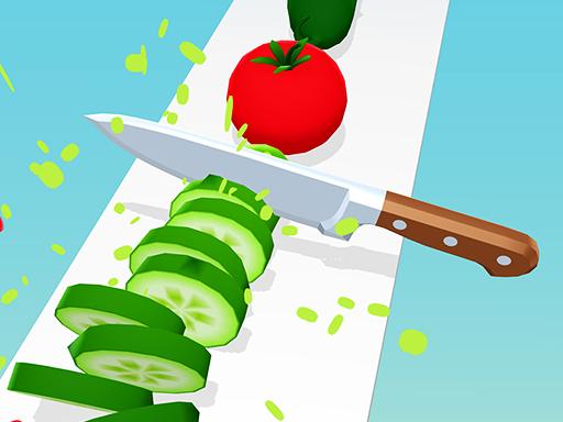 Mükemmel Bıçak