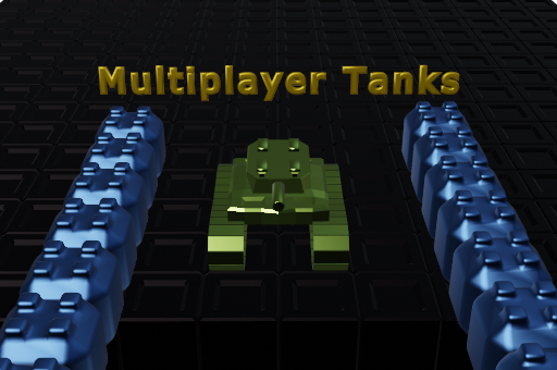 Multiplayer Tank