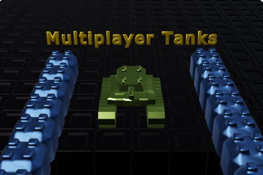 Multiplayer Tank