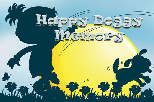 Mutlu Köpek Hafızası