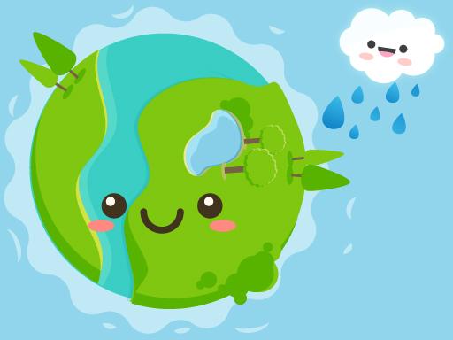 Mutlu Temiz Dünya