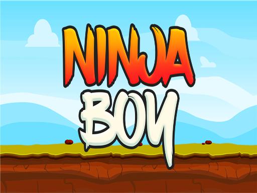 Ninja Çocuk