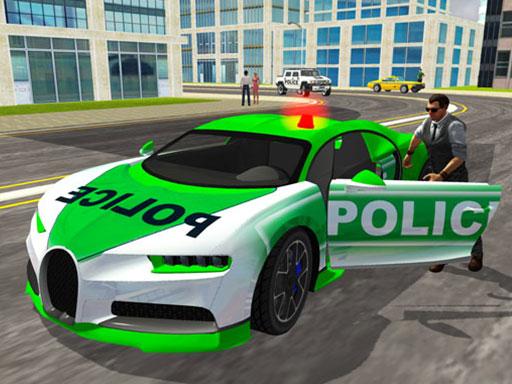 Polis Kovalamacısı 2