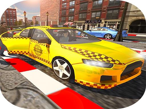 Şehir Taksi Simülasyonu