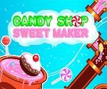 Şekerleme Dükkanı