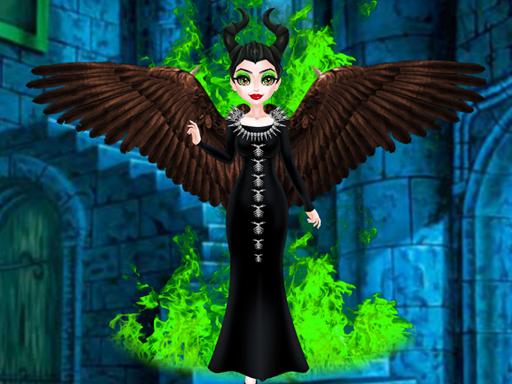 Şeytan Kraliçe