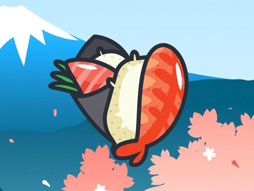 Sushi Farkları