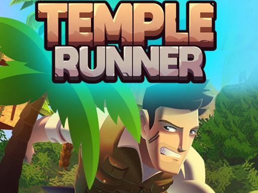 Tapınak Koşusu