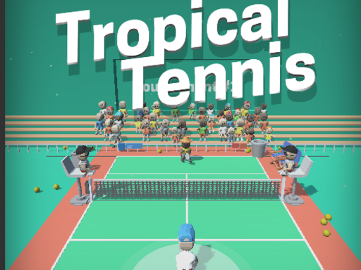 Tropik Tenis