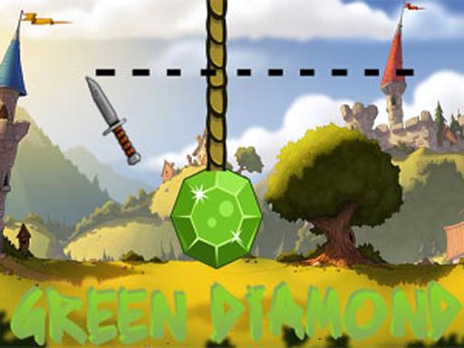 Yeşil Elmas