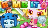 2 Kişilik Bomberman 6