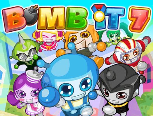 2 Kişilik Bomberman 7