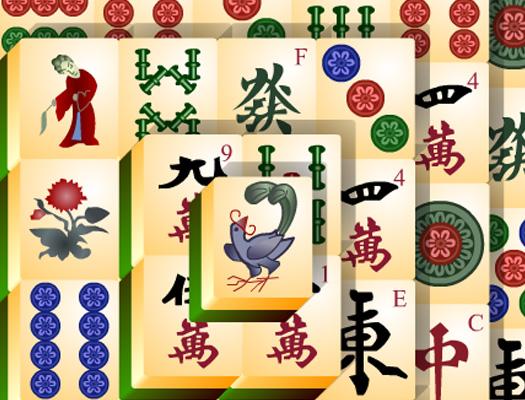 Mahjong Titanları