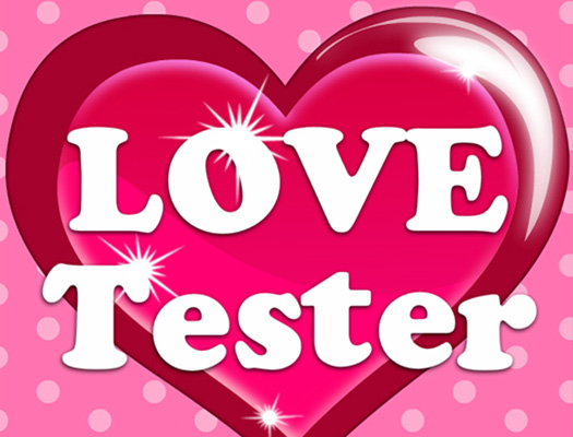 Sevgi Testi 2
