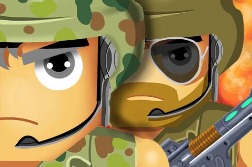 Asker Savaşı