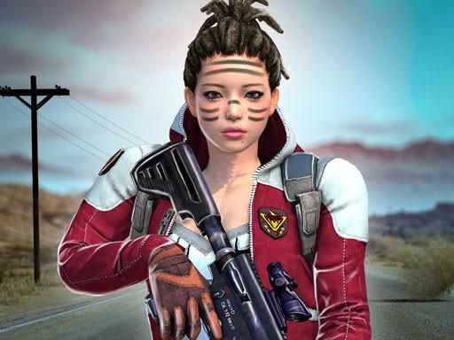Komando Kız 2