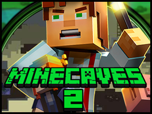 Minecraft Mağarası