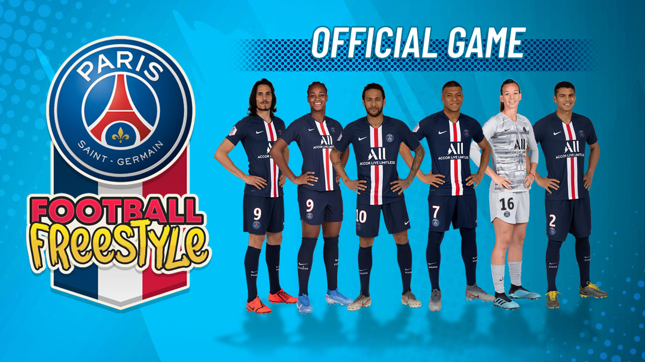 PSG Futbolu