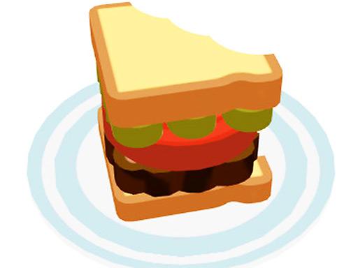 Sandviç Yapma