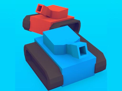 Tank Macerası