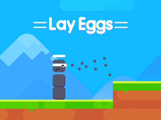 Yumurta Oyunlari Oyun Kolu