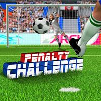 Zorlu Penaltı 2