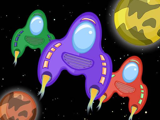 Uzay Gemisi Yarışı