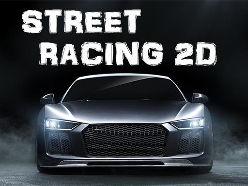 2D Sokak Yarışı