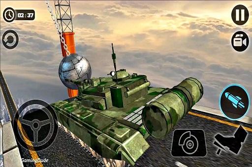 Amerikan Tankı