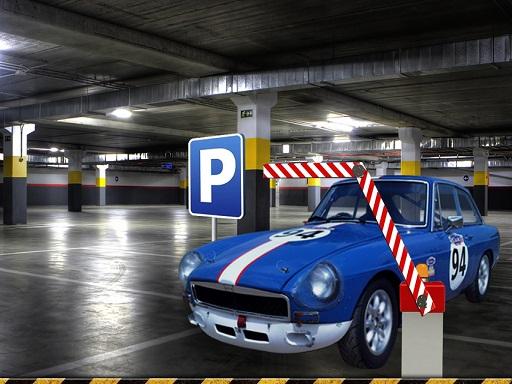 Araba Park Etme Macerası