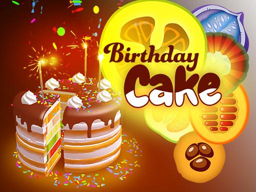 Doğum Günü Pastası 2