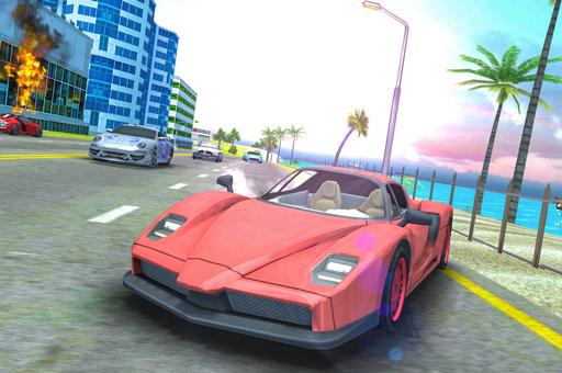 Drift Simülasyonu 2