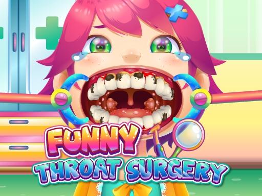 Eğlenceli Diş Doktoru