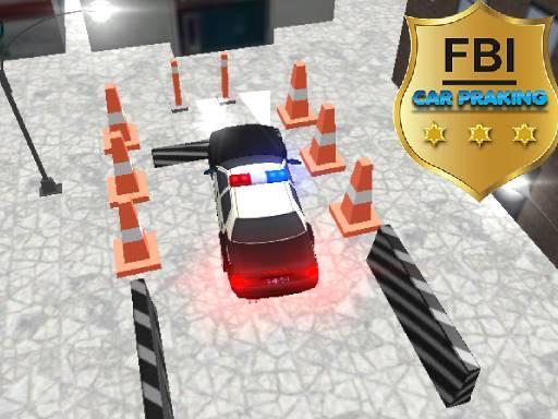 FBI Araba Parkı