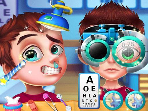 Göz Doktoru 2