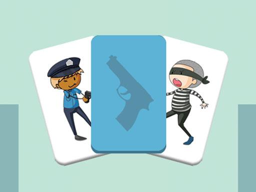 Hırsız-Polis Hafızası