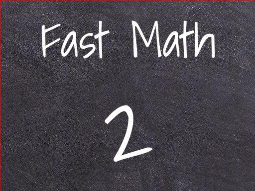 Hızlı Matematik 2