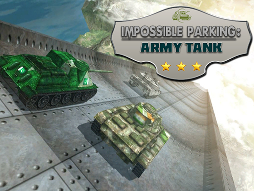 İmkansız Tank Parkı