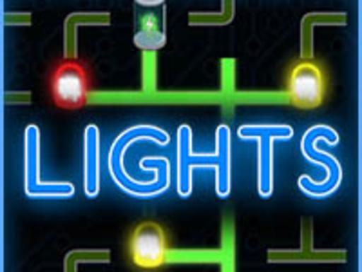 Işıklar